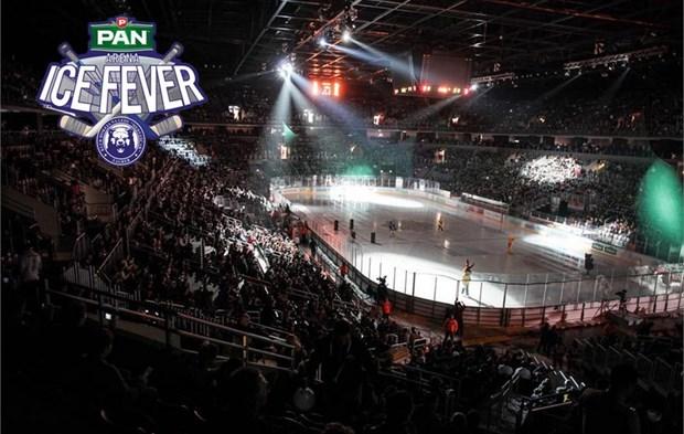 Arena Zagreb Zagreb Arena Arena Ice Fever 2013 14