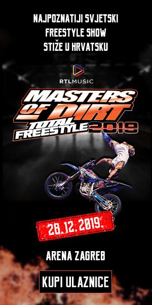 Arena Zagreb Zagreb Arena Masters Of Dirt