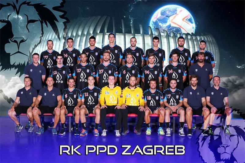 Arena Zagreb Zagreb Arena Liga Prvaka Rk Ppd Zagreb Paris Saint Germain