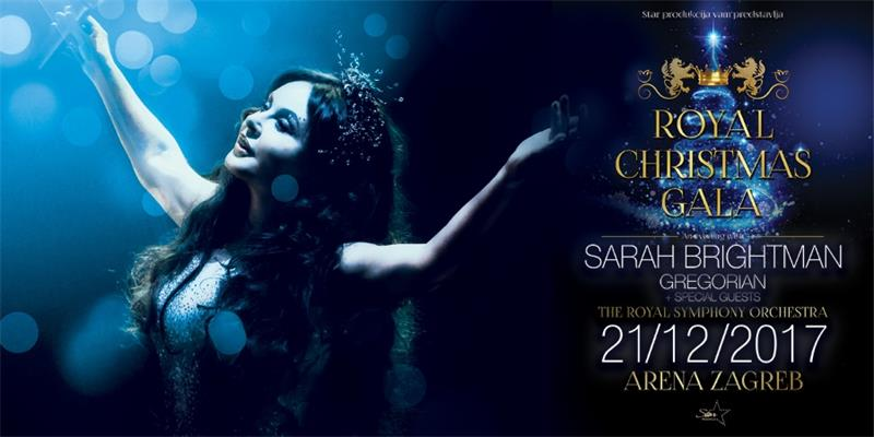 Image result for sarah brightman zagreb