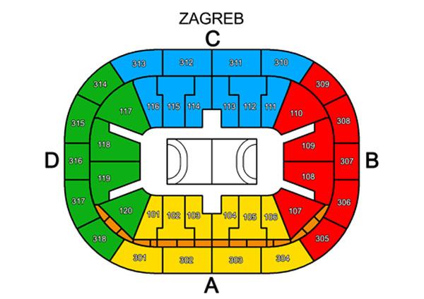 Forum Stripovi Com Koncerti Zagreb Arena Koju Ulaznicu Kupiti